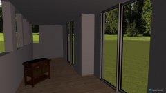 Raumgestaltung terasse in der Kategorie Terrasse