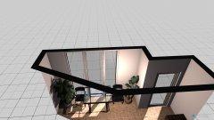Raumgestaltung tobias.H.. in der Kategorie Terrasse