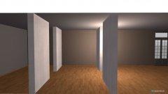 Raumgestaltung Versuch 1  in der Kategorie Terrasse