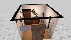 Raumgestaltung wifi in der Kategorie Terrasse