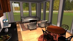 Raumgestaltung Yvonne Miceli in der Kategorie Terrasse