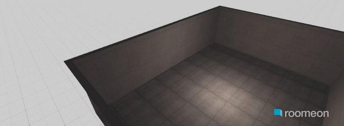 Raumgestaltung a in der Kategorie Toilette