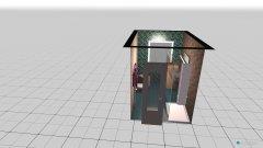 Raumgestaltung bab in der Kategorie Toilette