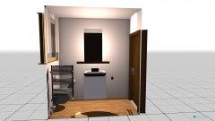Raumgestaltung EDDI-1 in der Kategorie Toilette