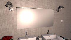 Raumgestaltung hdfg in der Kategorie Toilette