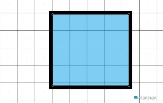 Raumgestaltung Janniks Traum in der Kategorie Toilette