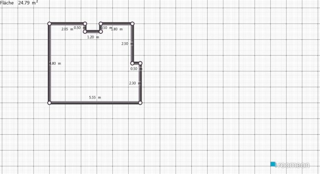 Raumgestaltung kp in der Kategorie Toilette