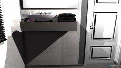 Raumgestaltung Mario Badezimmer in der Kategorie Toilette