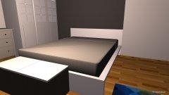 Raumgestaltung obn2 in der Kategorie Toilette