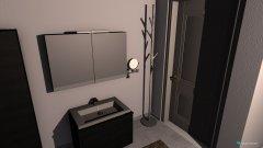 Raumgestaltung qsw in der Kategorie Toilette