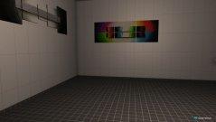 Raumgestaltung sweeet in der Kategorie Toilette