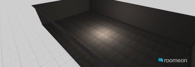Raumgestaltung tjm in der Kategorie Toilette