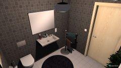 Raumgestaltung WATP GWC in der Kategorie Toilette