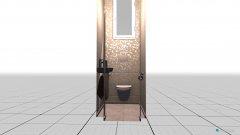 Raumgestaltung WC top6 in der Kategorie Toilette