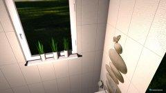 Raumgestaltung WC UG in der Kategorie Toilette