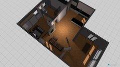 Raumgestaltung 1.OG_V1 in der Kategorie Veranstaltungshalle