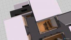 Raumgestaltung 1.OG_V2 in der Kategorie Veranstaltungshalle