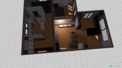Raumgestaltung 1.OG_V4 in der Kategorie Veranstaltungshalle