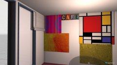 Raumgestaltung 2 in der Kategorie Veranstaltungshalle