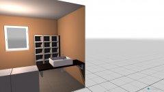 Raumgestaltung 4 Frau Opitz in der Kategorie Veranstaltungshalle