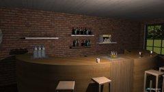 Raumgestaltung 66 in der Kategorie Veranstaltungshalle