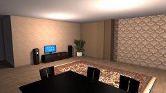 Raumgestaltung aghaye ghasemi in der Kategorie Veranstaltungshalle