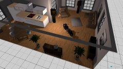 Raumgestaltung Amaral237 in der Kategorie Veranstaltungshalle