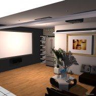 Raumgestaltung Ambient - Cico Raum in der Kategorie Veranstaltungshalle