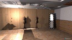 Raumgestaltung anki2 in der Kategorie Veranstaltungshalle