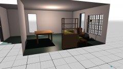 Raumgestaltung Aufenthaltsraum in der Kategorie Veranstaltungshalle