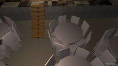 Raumgestaltung ballroom in der Kategorie Veranstaltungshalle