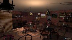 Raumgestaltung cafe in der Kategorie Veranstaltungshalle