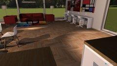 Raumgestaltung cafeteria in der Kategorie Veranstaltungshalle