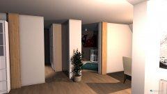 Raumgestaltung dach in der Kategorie Veranstaltungshalle