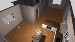 Raumgestaltung Dads House in der Kategorie Veranstaltungshalle