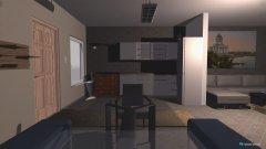 Raumgestaltung Datscha in der Kategorie Veranstaltungshalle