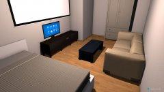 Raumgestaltung DOMINIK2 in der Kategorie Veranstaltungshalle