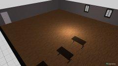 Raumgestaltung DUMM in der Kategorie Veranstaltungshalle