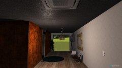 Raumgestaltung dunajska navrh-1 in der Kategorie Veranstaltungshalle