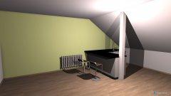 Raumgestaltung ec-raum in der Kategorie Veranstaltungshalle