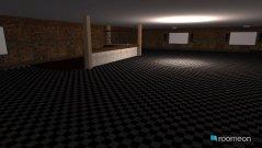 Raumgestaltung elemsahoglu lounge in der Kategorie Veranstaltungshalle