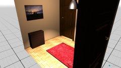 Raumgestaltung enterier5 in der Kategorie Veranstaltungshalle