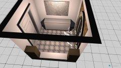 Raumgestaltung entrance in der Kategorie Veranstaltungshalle