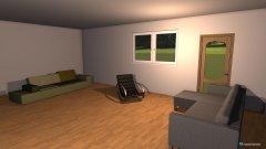 Raumgestaltung ERK in der Kategorie Veranstaltungshalle
