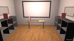 Raumgestaltung EXHIBITION FINAL  in der Kategorie Veranstaltungshalle