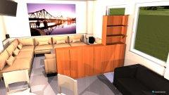 Raumgestaltung Fachschaftsraum 2_Billy in der Kategorie Veranstaltungshalle