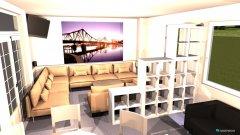 Raumgestaltung Fachschaftsraum 2_Expedit in der Kategorie Veranstaltungshalle
