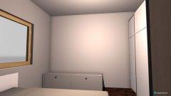 Raumgestaltung Gästezimmer in der Kategorie Veranstaltungshalle