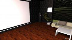 Raumgestaltung Gamers Lounge in der Kategorie Veranstaltungshalle