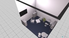 Raumgestaltung GE Germany in der Kategorie Veranstaltungshalle